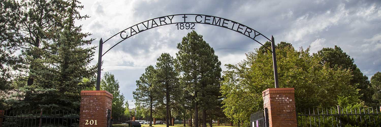 St. Francis Catholic Cemetery